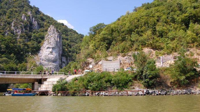 Clisura Dunarii! Granita dintre doua culturi! GALERIE FOTO10