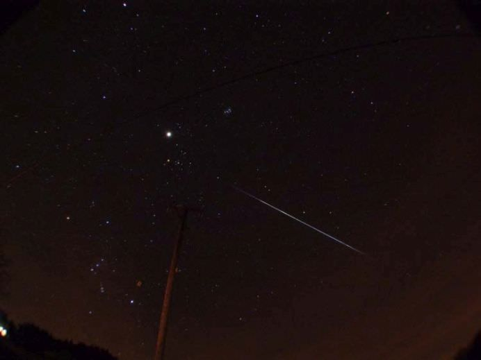 Spectacol pe cer! Imagini SUPERBE cu Geminidele! GALERIE FOTO + VIDEO6