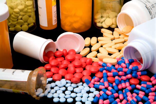 Descoperire SOCANTA in PHARMA: Otrava vine in ambalaj de medicamente