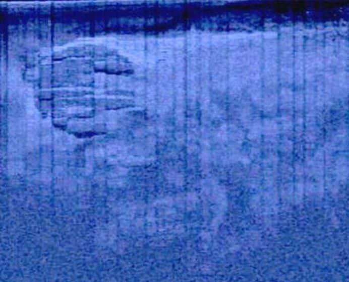 O descoperire pe fundul Marii Baltice a bagat SPAIMA in OMENIRE3