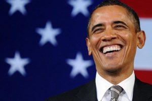 Barak Obama-United States-Politics
