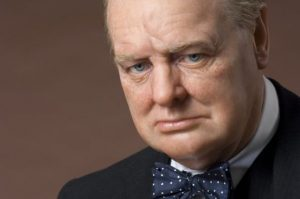 1Winston Churchill