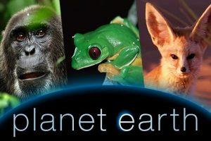 1planet earth
