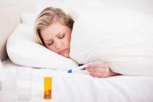 Flu & cold