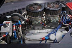 cobra2 motor