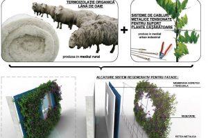 bloc verde lana