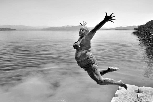 40 de IMAGINI greu de IMAGINAT Cine sunt castigatorii concursului Sony World Photography Awards40