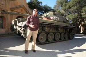 arnold-schwarzenegger tank