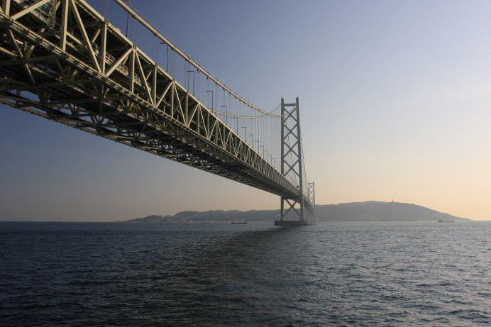 TOP Zece cele mai LUNGI si INEDITE poduri din lume si povestile lor10