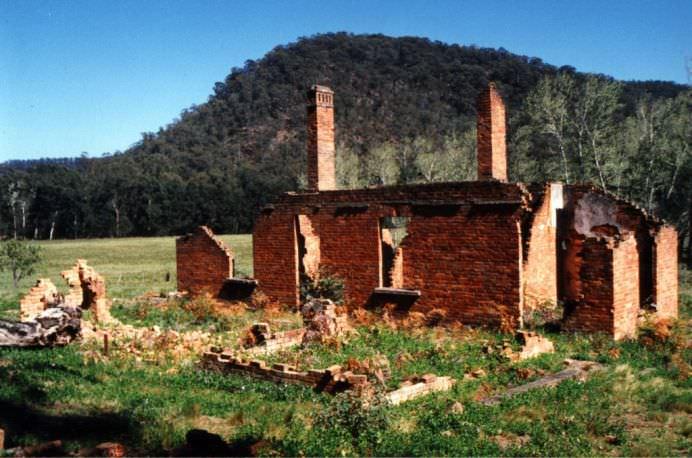 IMAGINI INFRICOSATOARE cu ORASELE FANTOMA din AUSTRALIA! FOTO10