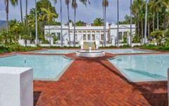 FOTO. Vila lui Tony Montana (Scarface) a fost scoasa la vanzare