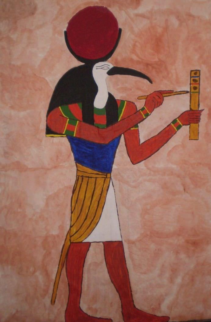 Ai auzit de HOROSCOPUL EGIPTEAN Vezi ce ZODIE te reprezinta si care sunt calitatile tale!1