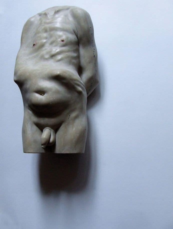 Arta contemporana cu care UN ROMAN a intrigat INTERNAUTII DIN TOATA LUMEA! Cum ti se pare11