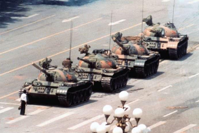 Nu se va uita niciodata! S-au implinit 25 de ani de la MASACRUL DIN PIATA TIANANMEN! FOTO + VIDEO1
