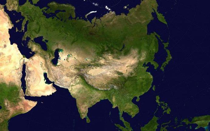 TOP 5 DEZASTRE care ar putea lovi OMENIREA pana in 2050!5