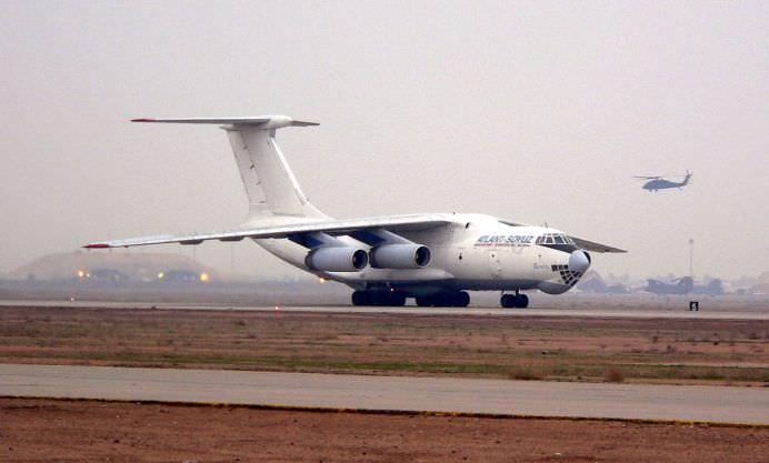 TOP 6 Avioane civile DOBORATE cu RACHETE, in situatii de conflict! FOTO6