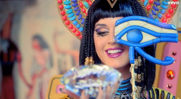 katy perry illuminati
