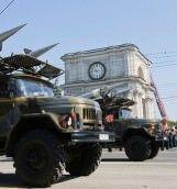Moldova in stare de alerta! Ministerul Apararii se pregateste de lupta!