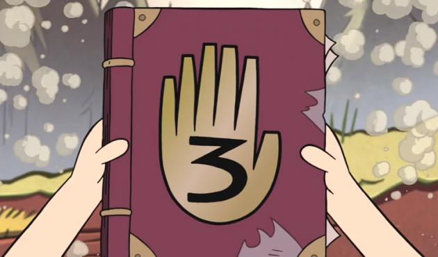 Mystery Shack7