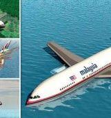 Noi AMANUNTE despre avionul MALAYSIA AIRLINES disparut in 8 martie 2014!
