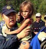 POVESTEA INCREDIBILA a fetitei de trei ani care a supravietuit 11 zile in salbaticia Siberiei! Cine crezi ca a salvat-o de la MOARTE!