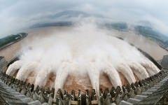 PROIECT GIGANT de un miliard de euro pentru hidrocentrala de la Tarnita! VIDEO