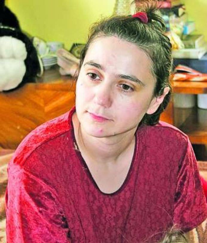 SCANDAL in familia Patriarhului! A fost aruncata in strada de mama ei desi era INSARCINATA!2