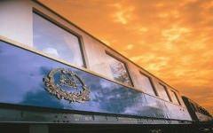 TREN DE LUX pe ruta Budapesta-Teheran, cu oprire in ROMANIA! Vezi cat te costa o CALATORIE!