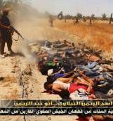 ANUNTUL de la CASA ALBA! SUA sunt in razboi contra JIHADISTILOR din Statul Islamic!