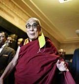 El va fi ultimul LIDER SPIRITUAL TIBETAN Voi pune capat acestei TRADITII RELIGIOASE