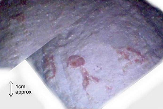 MISTER dezlegat dupa 4.500 de ani! Ce ascundea CAMERA SECRETA din PIRAMIDA lui KEOPS!3