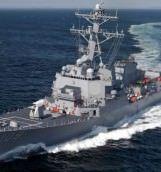 NATO isi trimite NAVELE DE RAZBOI in Marea Neagra! RUSIA acuza o PRESIUNE AGRESIVA!