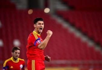 Nationala ROMANIEI obtine o vitorie uriasa preliminariile pentru EURO 2016! Grecia - Romania 0-1!
