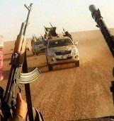RAZBOIUL a inceput Primul RAID AERIAN al SUA contra Statului Islamic!