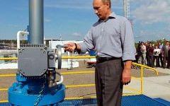 RUSIA a redus LIVRARILE DE GAZE pentru ROMANIA cu 5%! Nu exista EXPLICATII din partea RUSILOR!