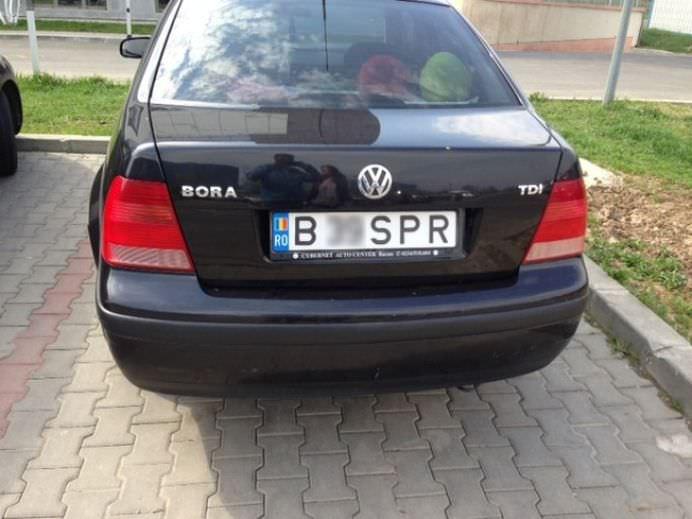 Ai observat asta pe STRAZILE din Romania Nimeni nu a stiut pana acum secretul NUMERELOR AUTO SPECIALE!3