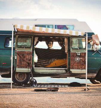 Cum iti poti transforma Dodge Van-ul din intr-o casuta perfecta! FOTO18
