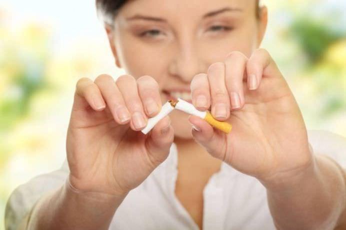 Nu poti renunta la FUMAT Cele mai simple METODE de a-ti curata plamanii de tutun!4