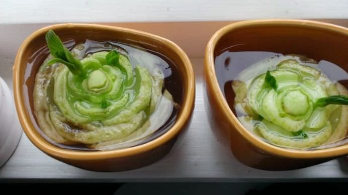 Opt legume pe care le poti creste la infinit in casa ta!6