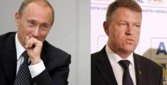 REACTIA RUSIEI dupa ce KLAUS IOHANNIS a castigat alegerile prezidentiale!