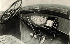 Tu credeai asa ceva?! In ce an a fost inventat primul GPS care nu avea nevoie nici macar de SATELIT!
