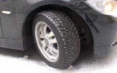 Tu ti-ai echipat masina cu anvelope de iarna? Vezi ce risti daca nu ai rezerva WINTER!