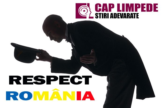 respect ROMANIA
