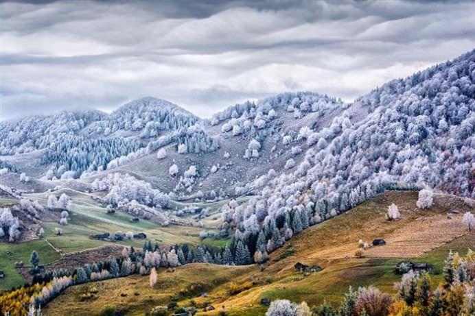 20 de LOCURI care te pot face sa te REINDRAGOSTESTI IREMEDIABIL de ROMANIA!19