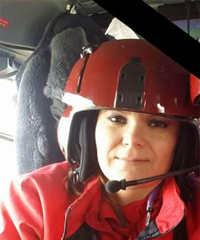 Cine sunt victimele elicopterului prabusit in lacul Siutghiol, Constanta!3