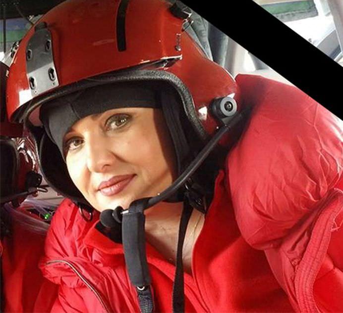 Cine sunt victimele elicopterului prabusit in lacul Siutghiol, Constanta!4