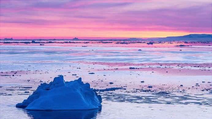 Nu ai cum sa jungi la Aurora Boreala Vezi imagini fascinante aici!9