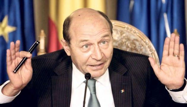 Toata lumea asteapta sa vada ce face Traian Basescu dupa ce a predat mandatul de presedinte! Iata raspunsul