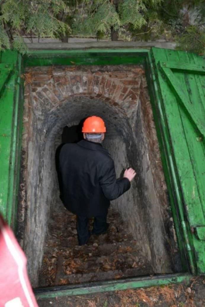 Iata ce se ascunde sub capitala Moldovei! GALERIE FOTO7